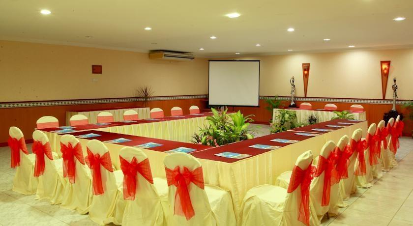 KTM Resort Batam - Ruang Rapat