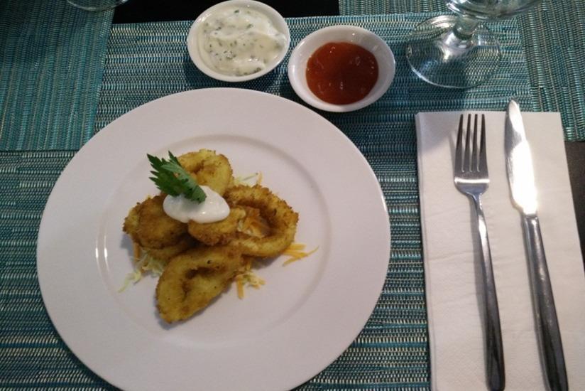 Grand Amira Hotel Solo - Makanan