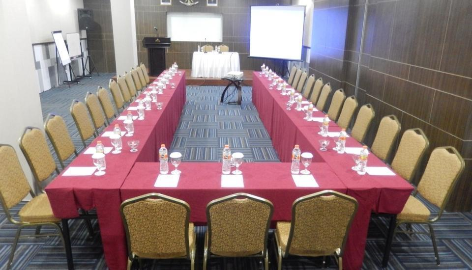 Grand Amira Hotel Solo - Meeting room