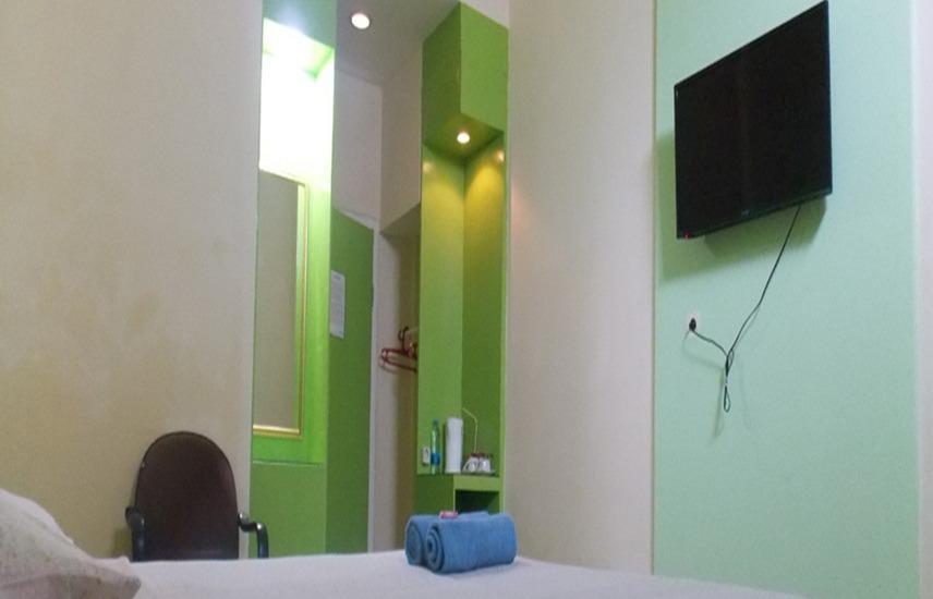 Wisma Gading Indah 2 Jakarta - Kamar