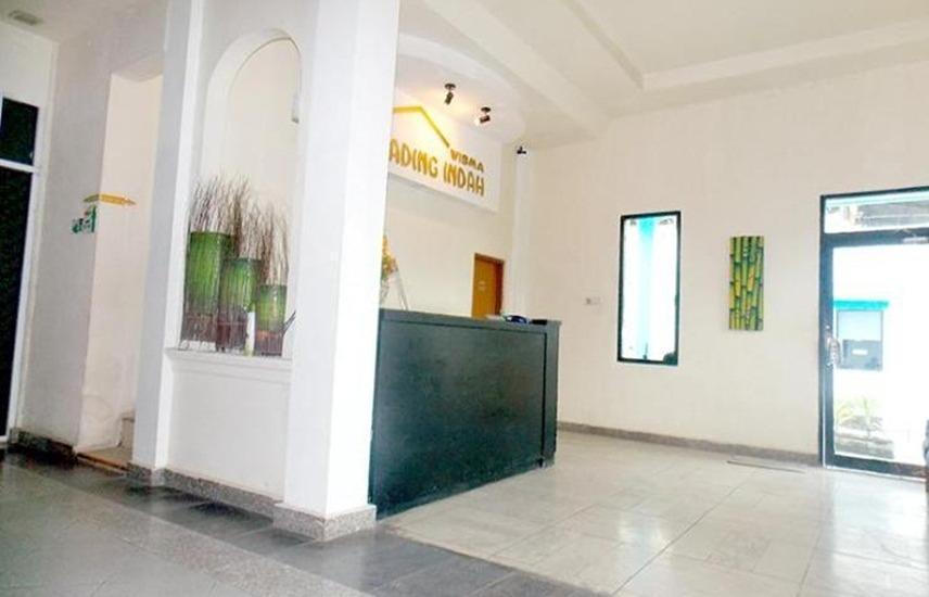 Wisma Gading Indah 2 Jakarta - Interior