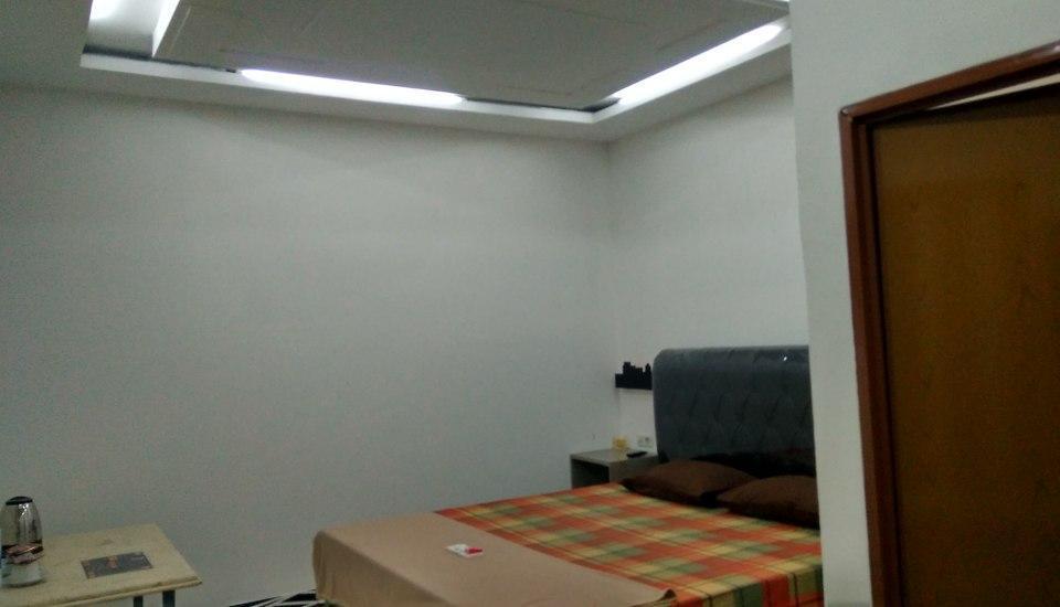 Wisma Gading Indah 2 Jakarta - KAMAR DELUXE