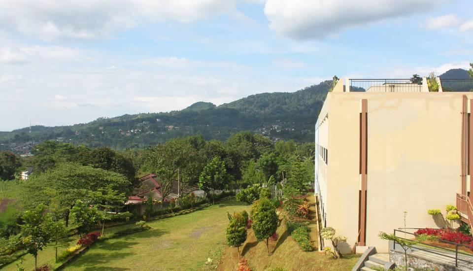 Graha Widjaja Bogor - View