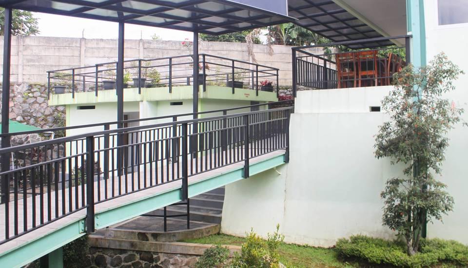 Graha Widjaja Bogor - Exterior