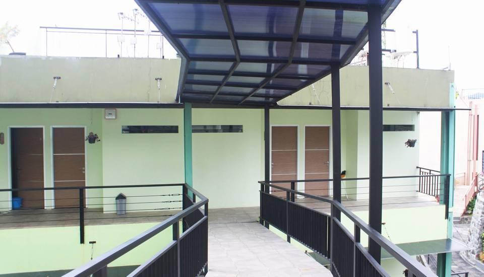 Graha Widjaja Bogor - Coridor