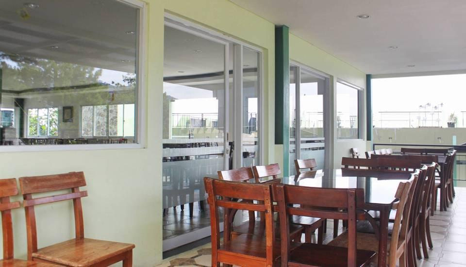 Graha Widjaja Bogor - Restaurant