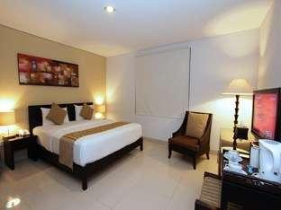 Gosyen Hotel Bali - Deluxe Room Only FLASH DEAL 50% NON REFUND