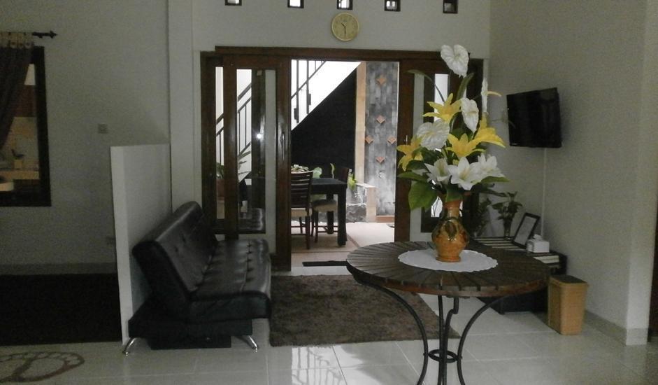 Omahku Homestay Yogyakarta - Ruang 1