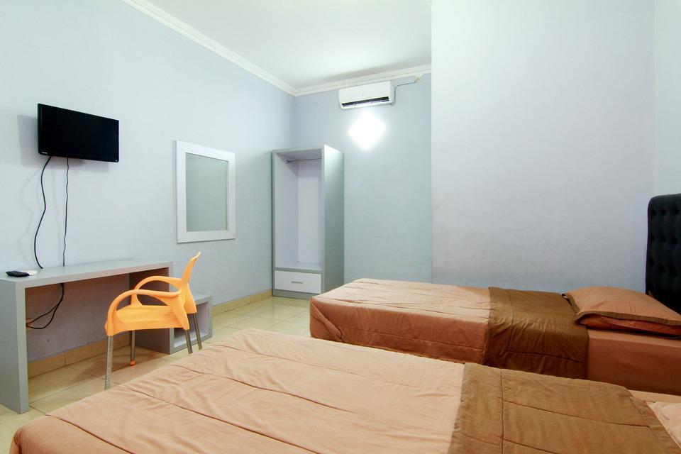 Almaidah Homestay Yogyakarta - Deluxe Minimum Stay of 3 Nights Promotion