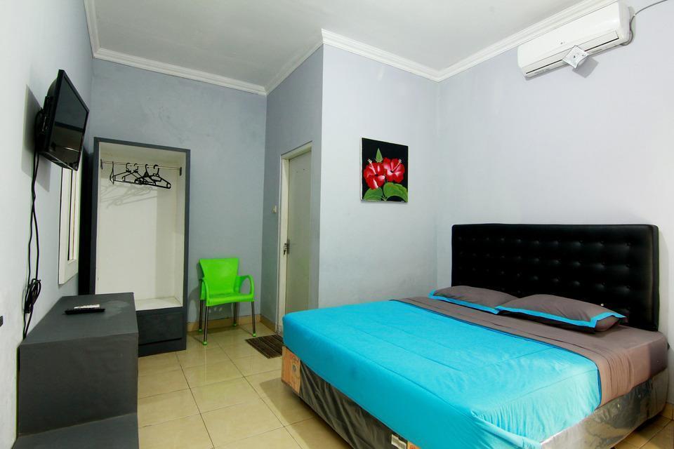 Almaidah Homestay Yogyakarta - Standard Room