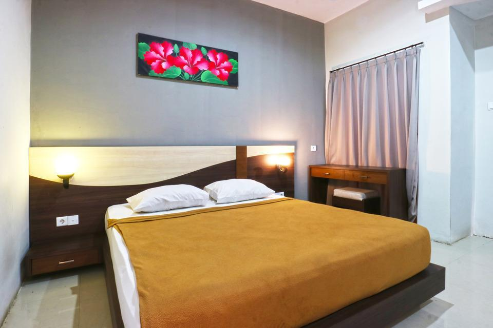 Raj Sindhu Sanur Bali - Standard Room Only Big Promotion