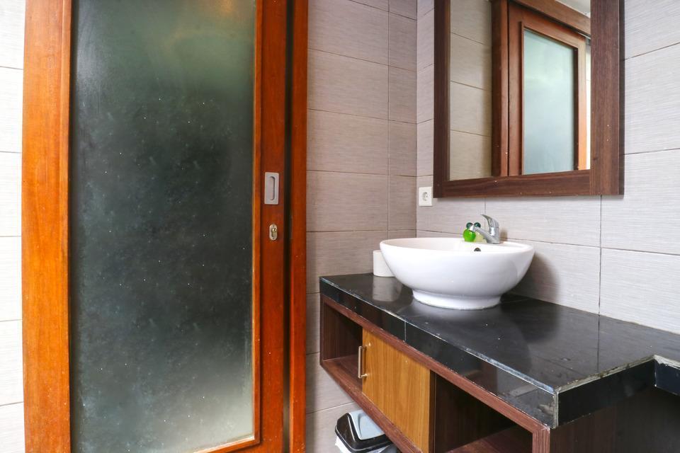 Raj Sindhu Sanur Bali - Standard Room