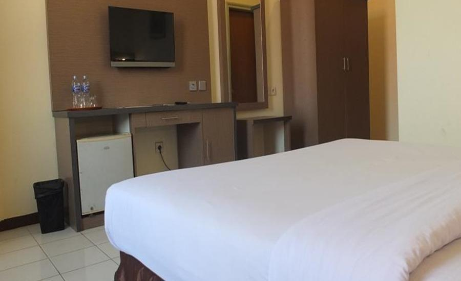 Jepara Indah Hotel Jepara - Standard Double Room Regular Plan