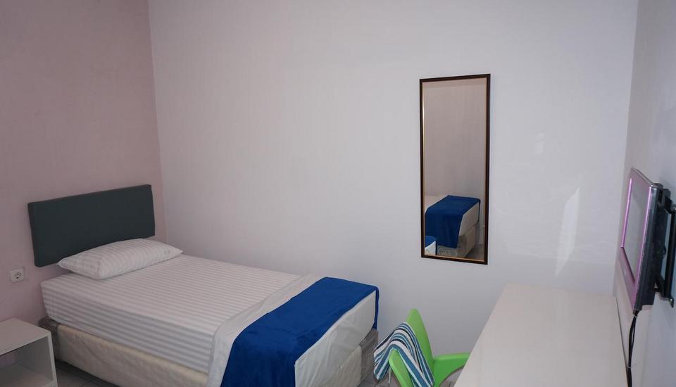 Hotel Griya Surya Solo - Kamar Tamu
