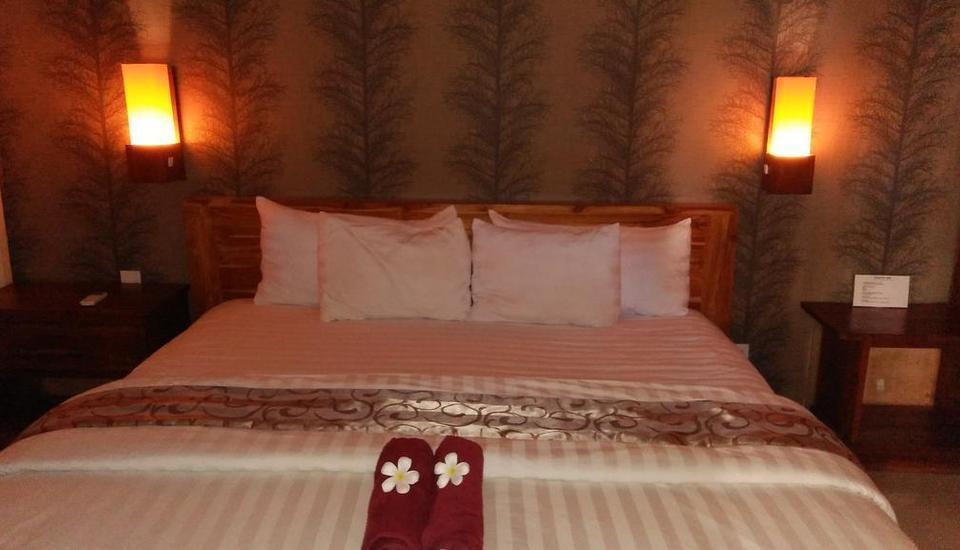 Siesta House Lombok - Room