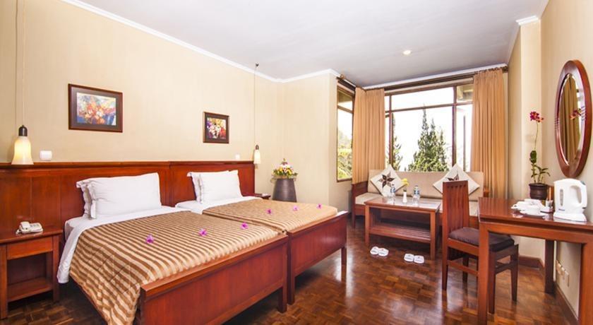 Puncak Pass Resort Cianjur - Superior Suite