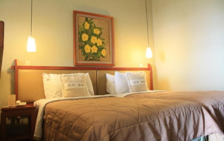 Puncak Pass Resort Cianjur - Suite Room Regular Plan