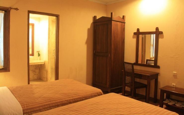 Puncak Pass Resort Cianjur - Superior Room Regular Plan