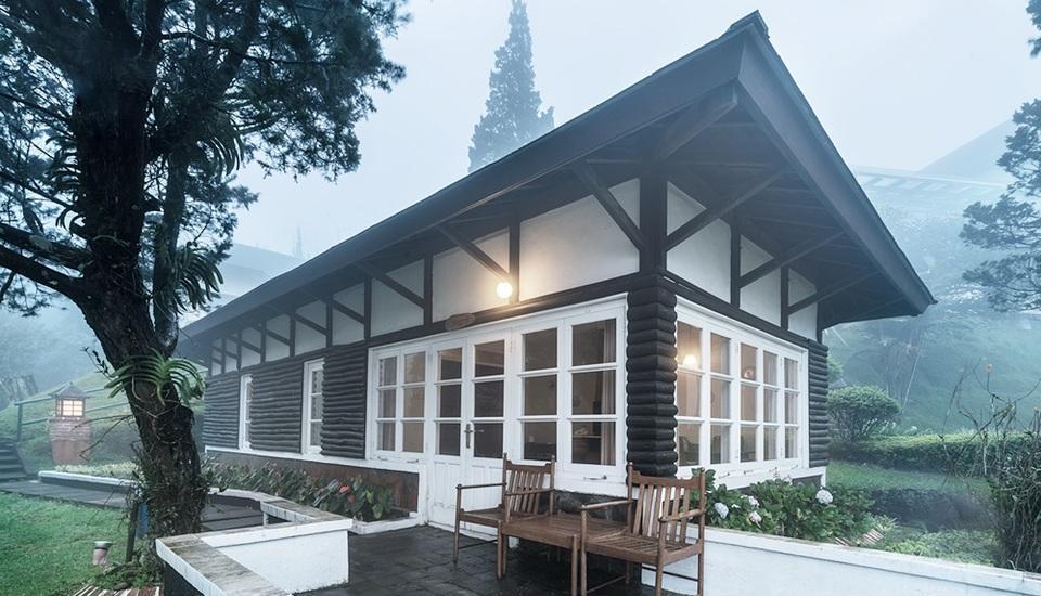 Puncak Pass Resort Cianjur - Executive Suite