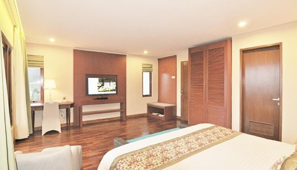 Puncak Pass Resort Cianjur - Junior Suite