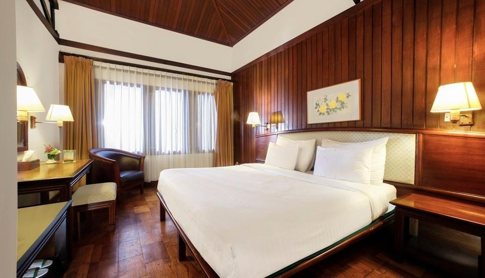 Puncak Pass Resort Cianjur - Studio Suite