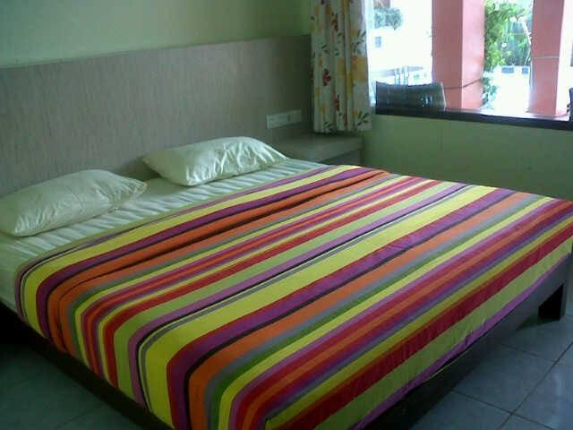 Holiday Beach Inn Pangandaran - Superior Room Regular Plan