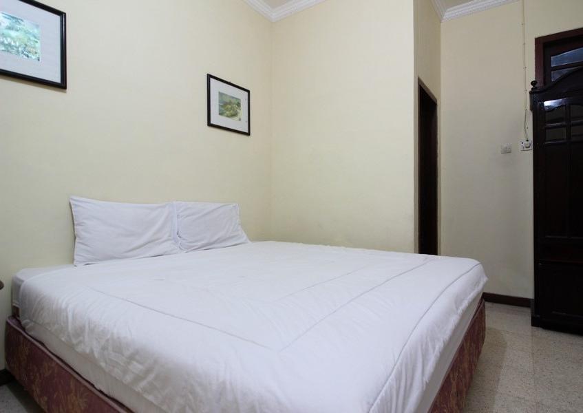 Hotel Wisma Ananda Jogja - Double Room Regular Plan