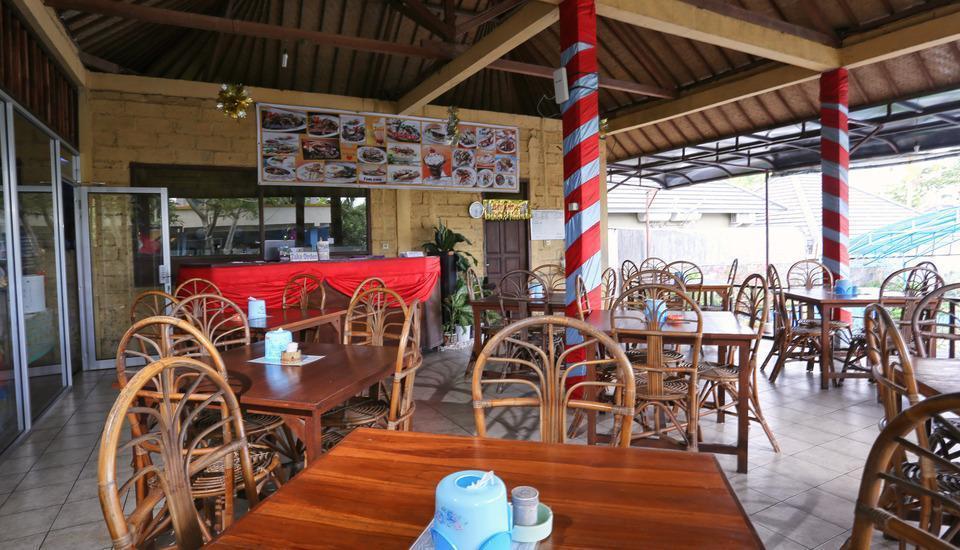 RedDoorz @ Raya Pantai Berawa Bali - Interior