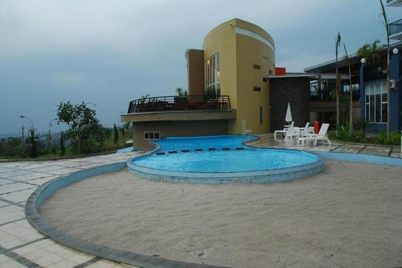 Marbella Bandung - Kolam Renang