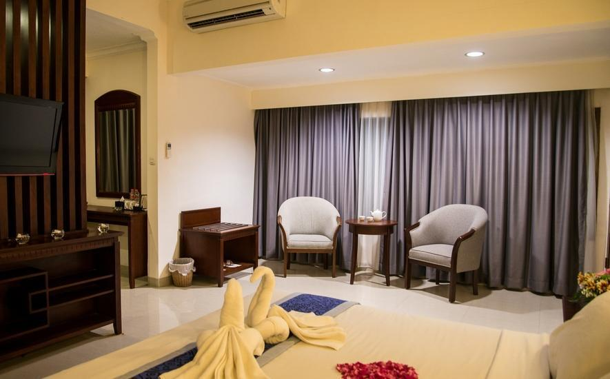 Grand Orchid Solo - Studio Suite - with Breakfast Special Rate 10%