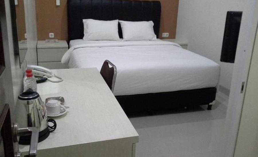 Asoka Inn Bandung - Kamar tamu