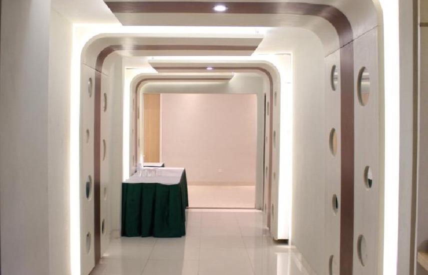 Stori Hotel Ambon Maluku - garis kamar