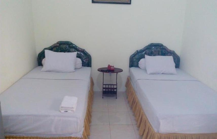 Hotel Batu Suli Palangkaraya - Room