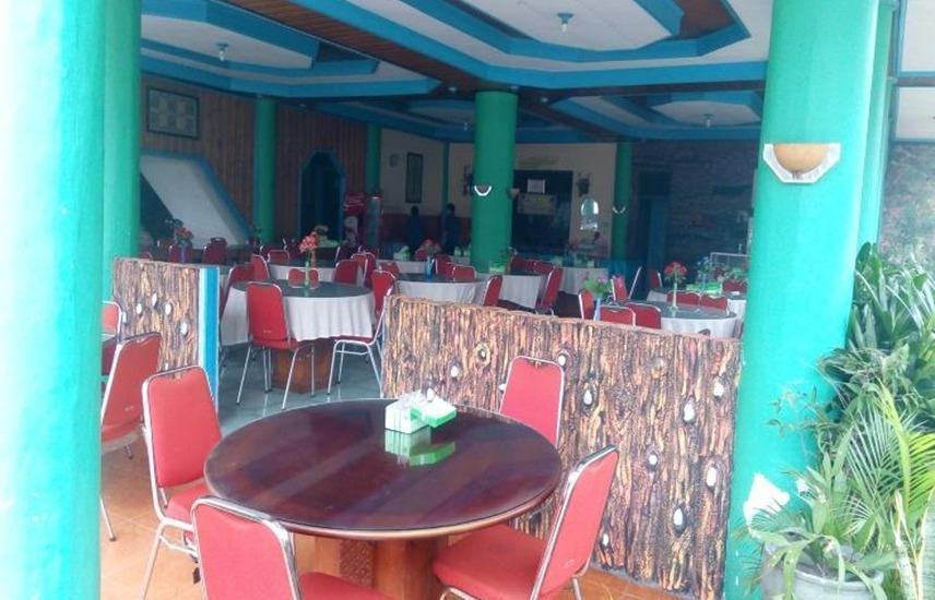 Hotel Batu Suli Palangkaraya - Interior