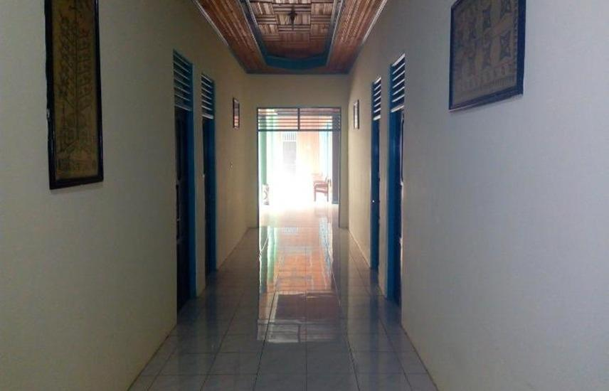 Hotel Batu Suli Palangkaraya - Corridor