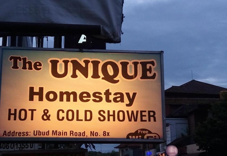 The Unique Homestay