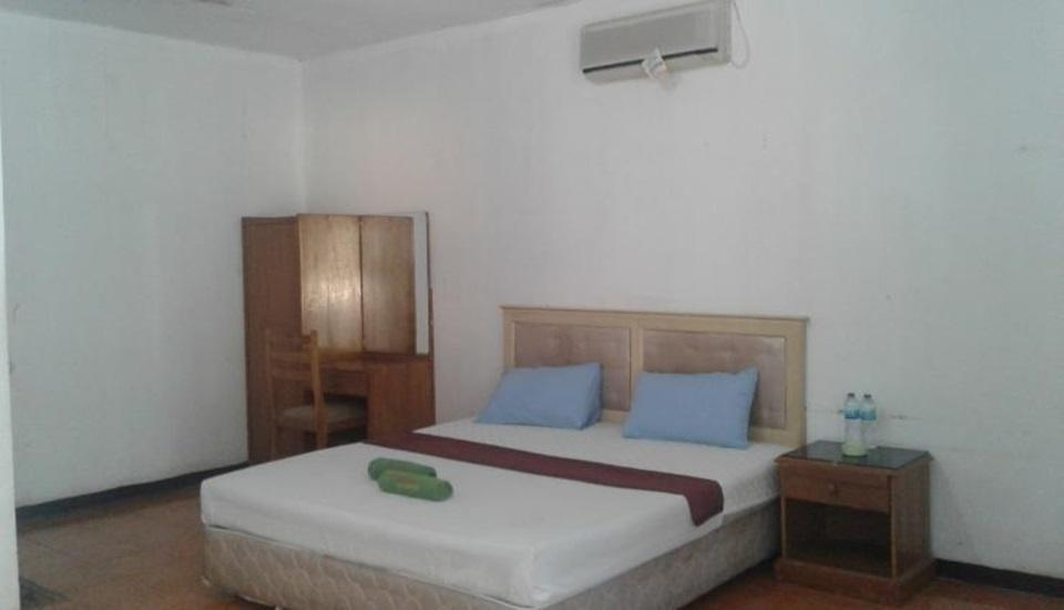 Cleopatra Beach & Resort Hotel Sukabumi - Room