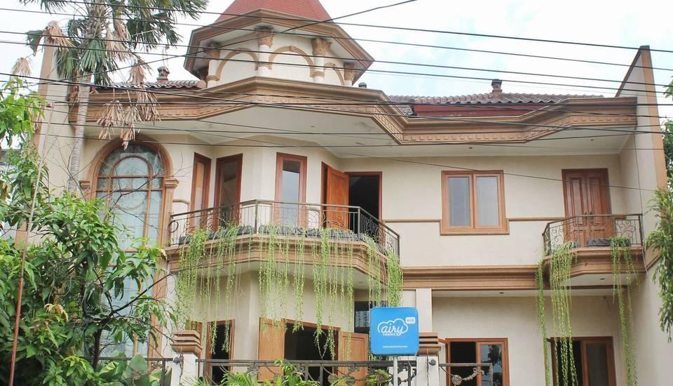 Graha Sekar Arum Syariah Surabaya - Exterior