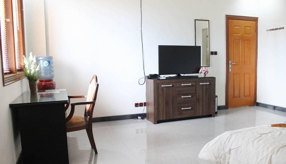Graha Sekar Arum Syariah Surabaya - VIP Room Basic Deal 40%