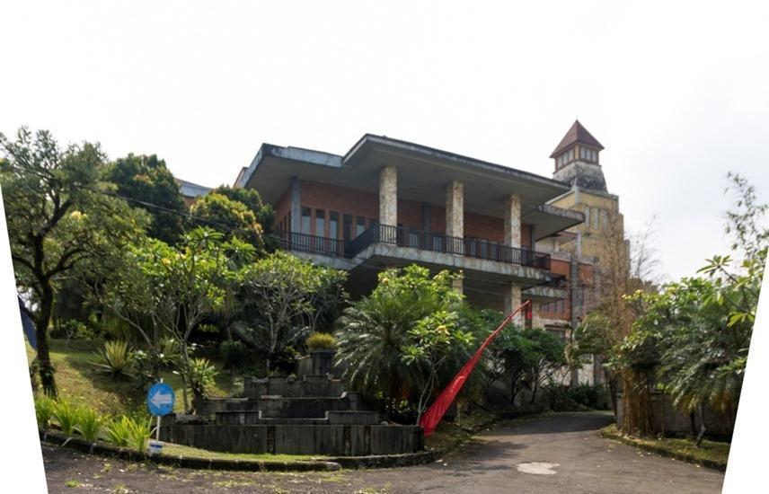 RedDoorz Batutulis Bogor