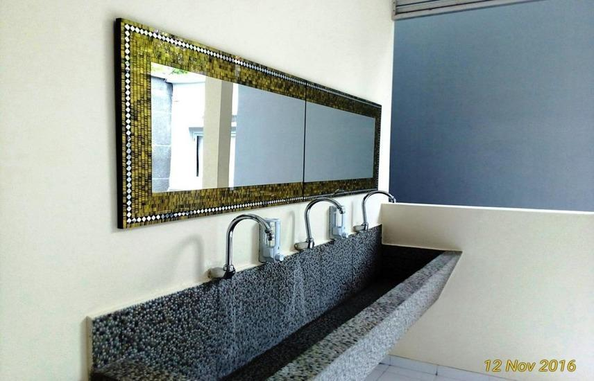 BB Hostel Bali - Kamar mandi