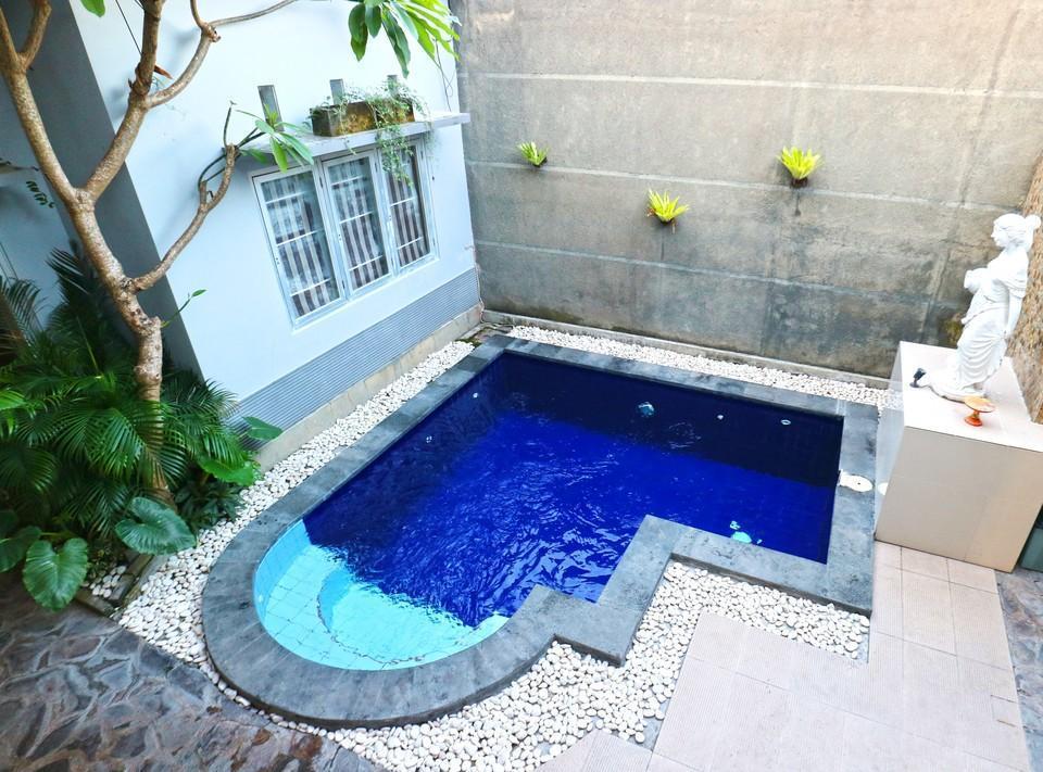 BB Hostel Canggu - Facilities