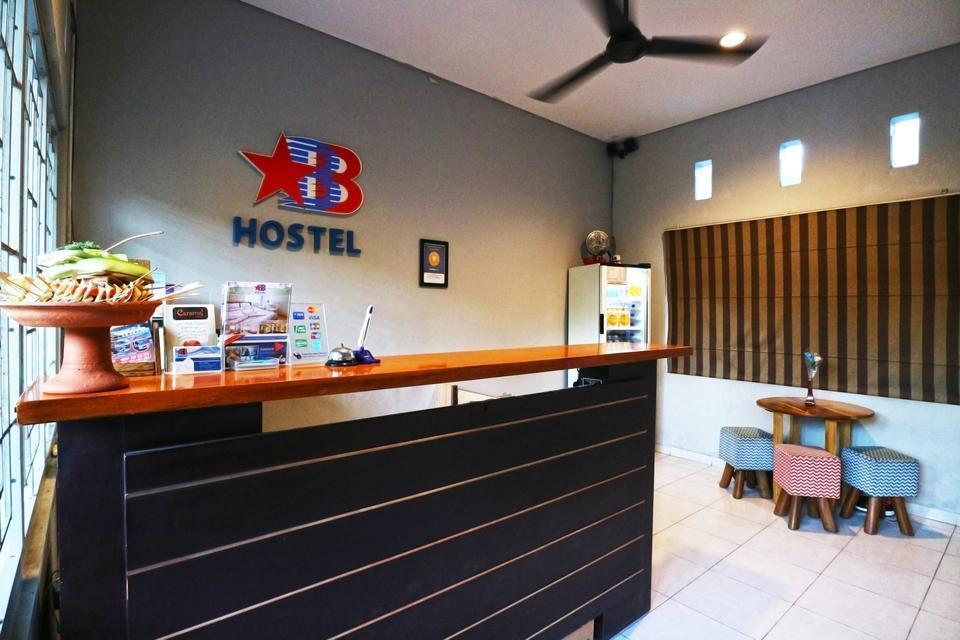 BB Hostel Canggu - Hotel