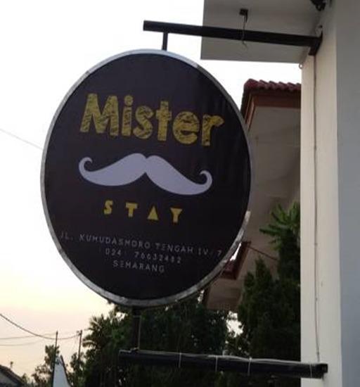 Mister Stay Semarang -