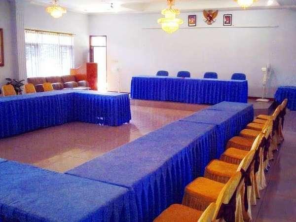 Aries Biru Hotel Bogor - Ruang Rapat