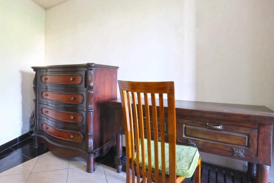 Aries Biru Hotel Bogor - Deluxe