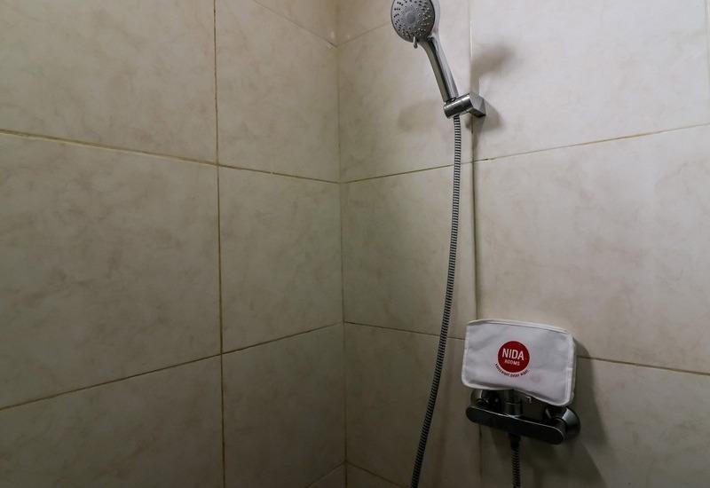 NIDA Rooms Kubu Anyar 27 Legian Bali - Kamar mandi