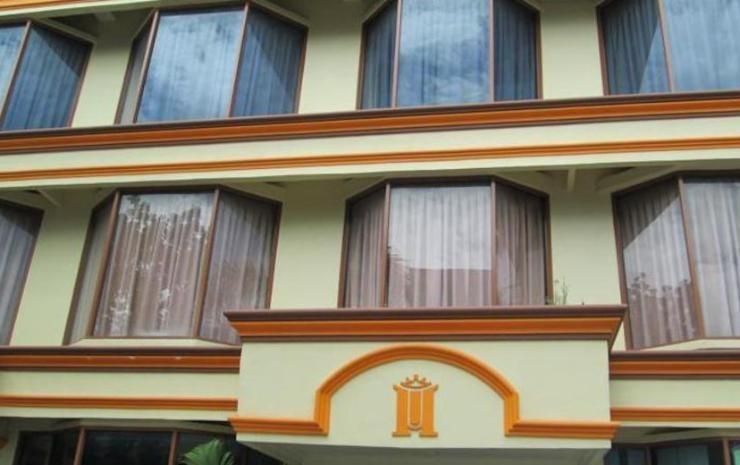 Hotel Istana Makassar Makassar - Appearance