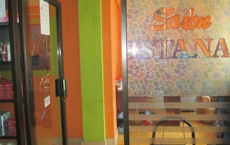 Hotel Istana Makassar Makassar - Facilities