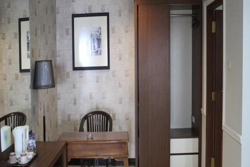 Hotel Pelangi Malang - Interior